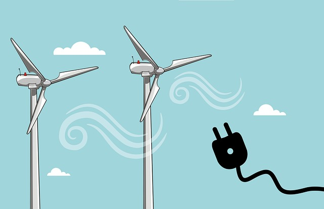 wind power sustainability